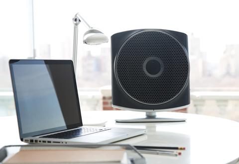 Desktop Air Purifier Sharper Image