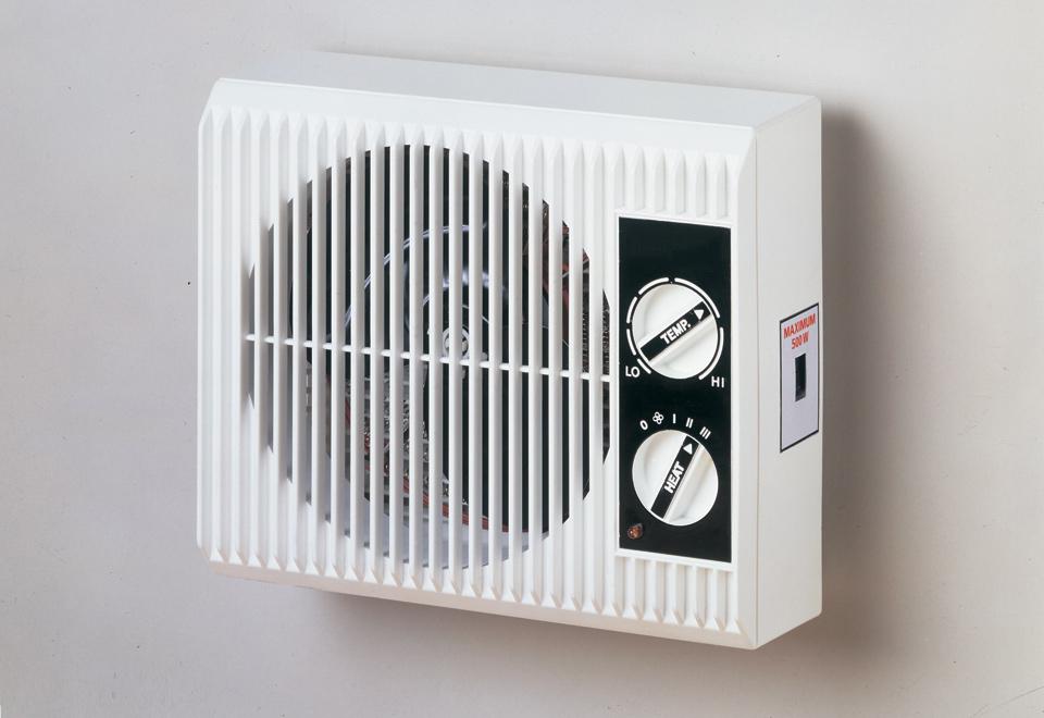 Bathroom Wall Heater Sharper Image