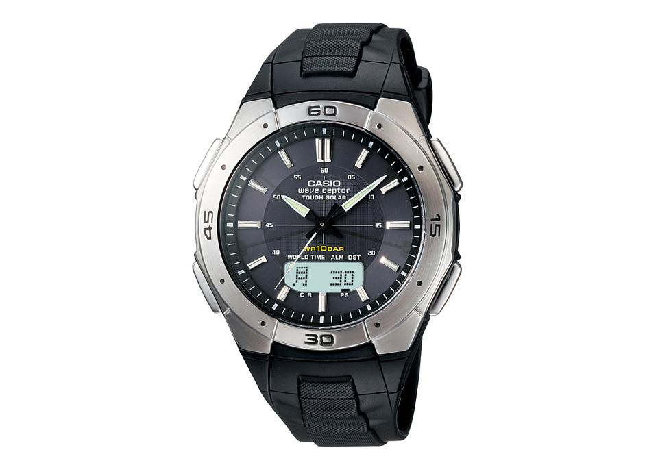 Atomic Watch Usa