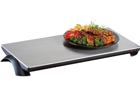 Portable Warming Tray Sharper Image