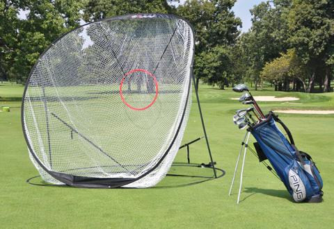 golf nets for backyard back galleries for backyard golf net