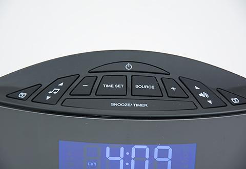 sharper image noise machine