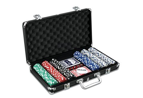 Spaceye poker