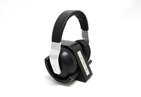 Iphone earbuds iphone 6 - Sharper Image TV Wireless Headphones - headphones Overview