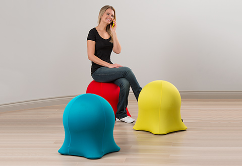 perfect posture jellyfish chair 2