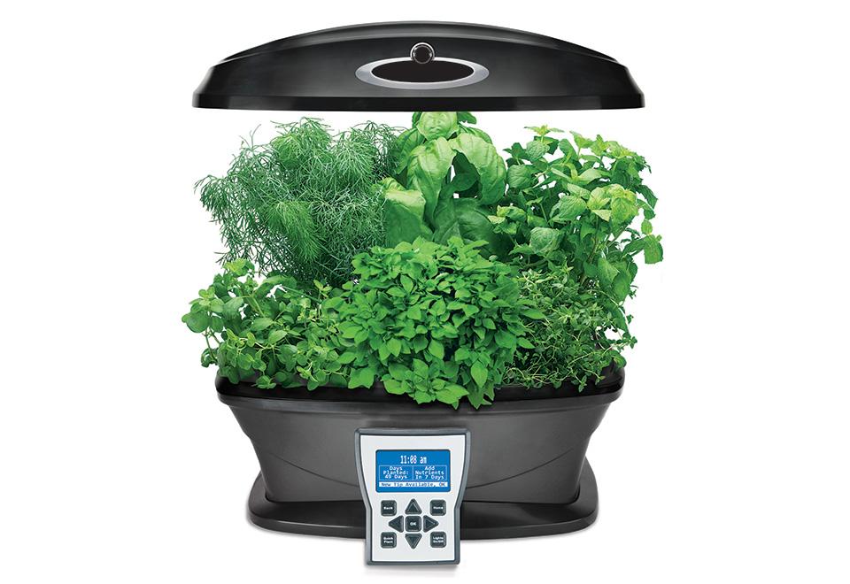 Оборудование для выращивания растений дома 33