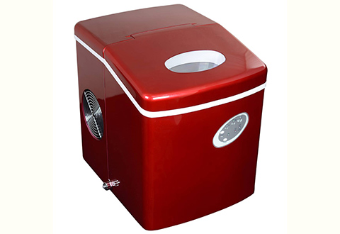 Countertop Ice Maker For Sale : countertop ice maker item 202932 the portable countertop ice maker ...