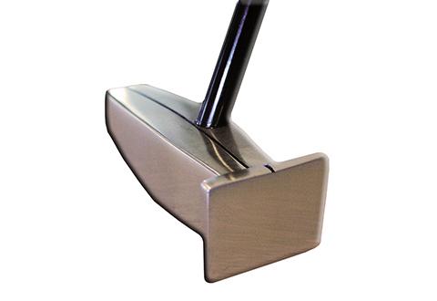 Hammer Putter Golf Club Sharper Image