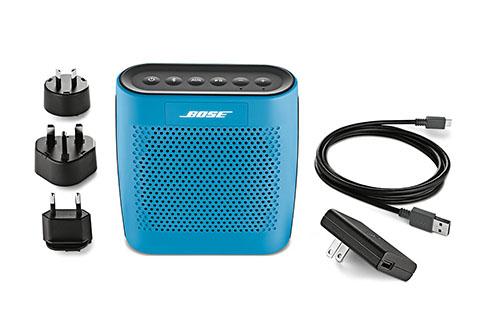 Bose Soundlink Color  For Living Room