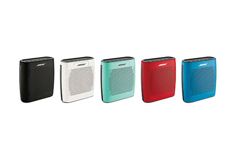 Bose Soundlink Color  For Living Room