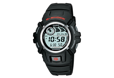 G.shock Watch Image