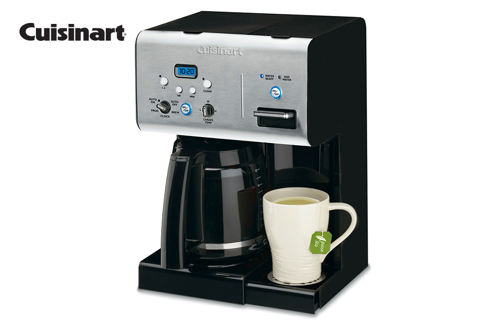 Cuisinart Coffee Makers - USA