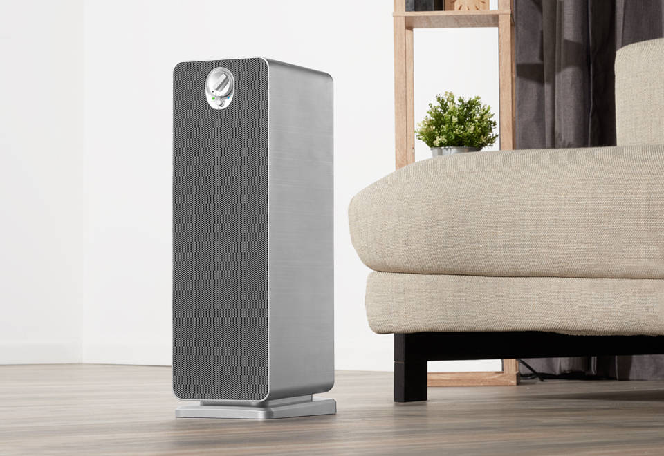 Garage Hepa Air Purifier With Uv Sanitizer Price Tracking
