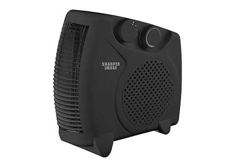 Heating Amp Cooling Sharper Image