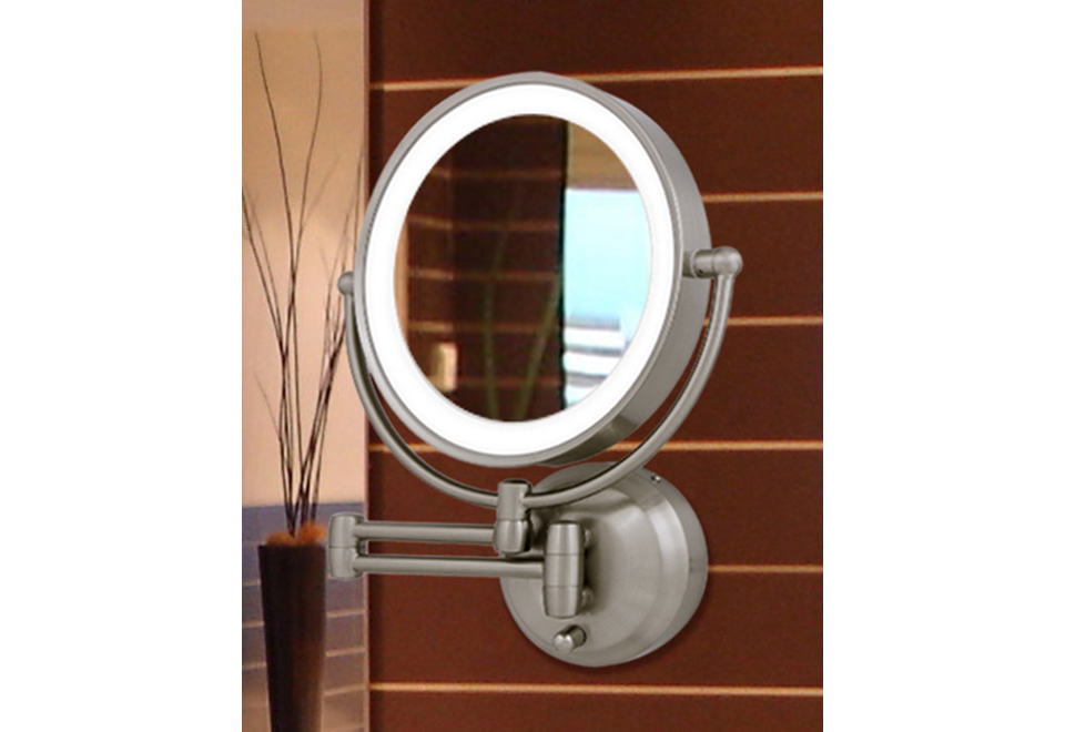 lighted wall mirror. lighted wall mirror
