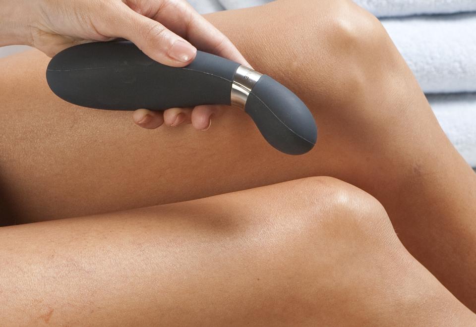 JimmyJane Form 6 Waterproof Vibrating Massager @ Sharper Image