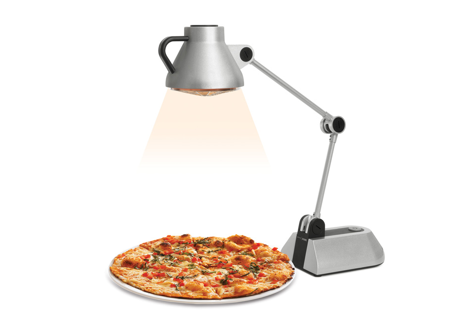 Culinary Heat Lamp Sharper Image