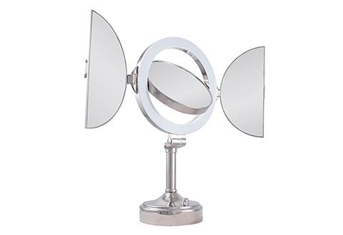 all view bathroom mirror @ sharper image
