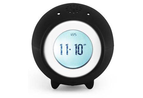 Runaway Alarm Clock Sharper Image