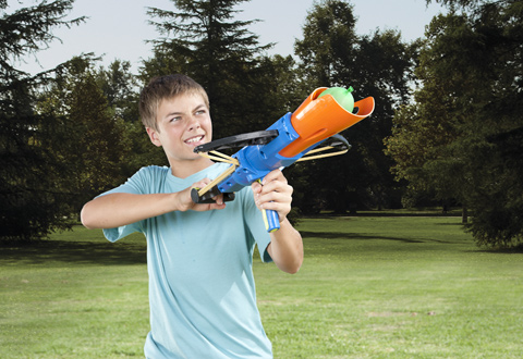 Best Water Balloon Launcher