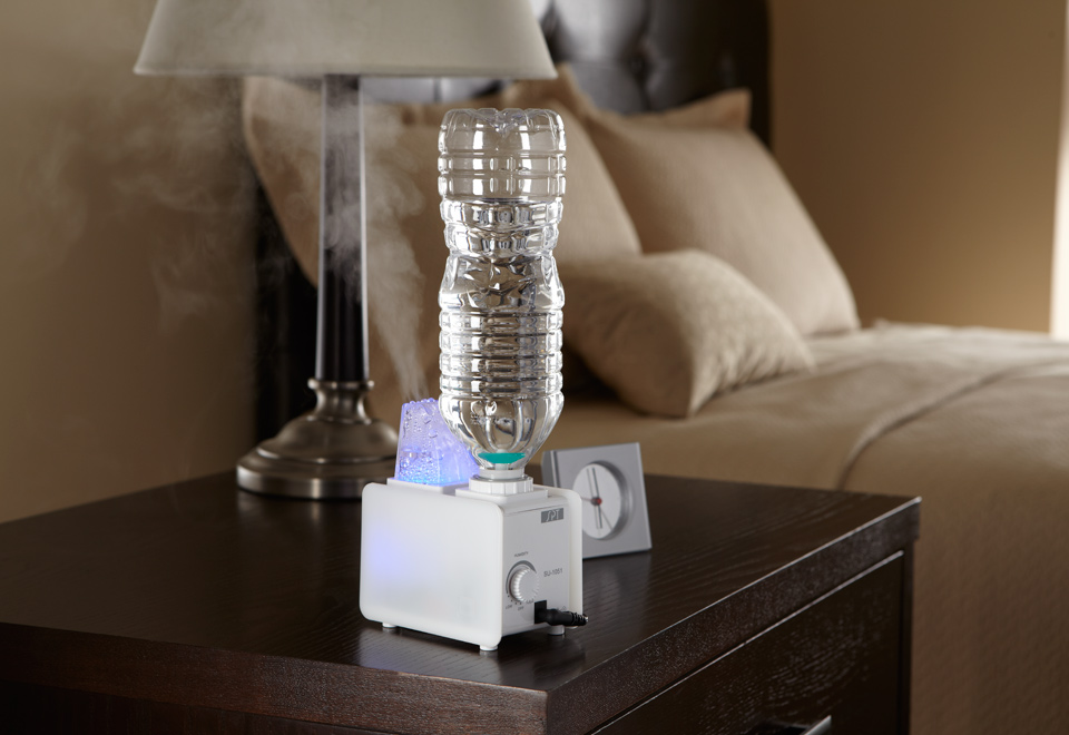 Travel Humidifier Sharper Image