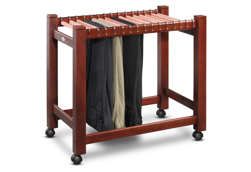 Rolling Pants Trolly Bed Bath And Beyond