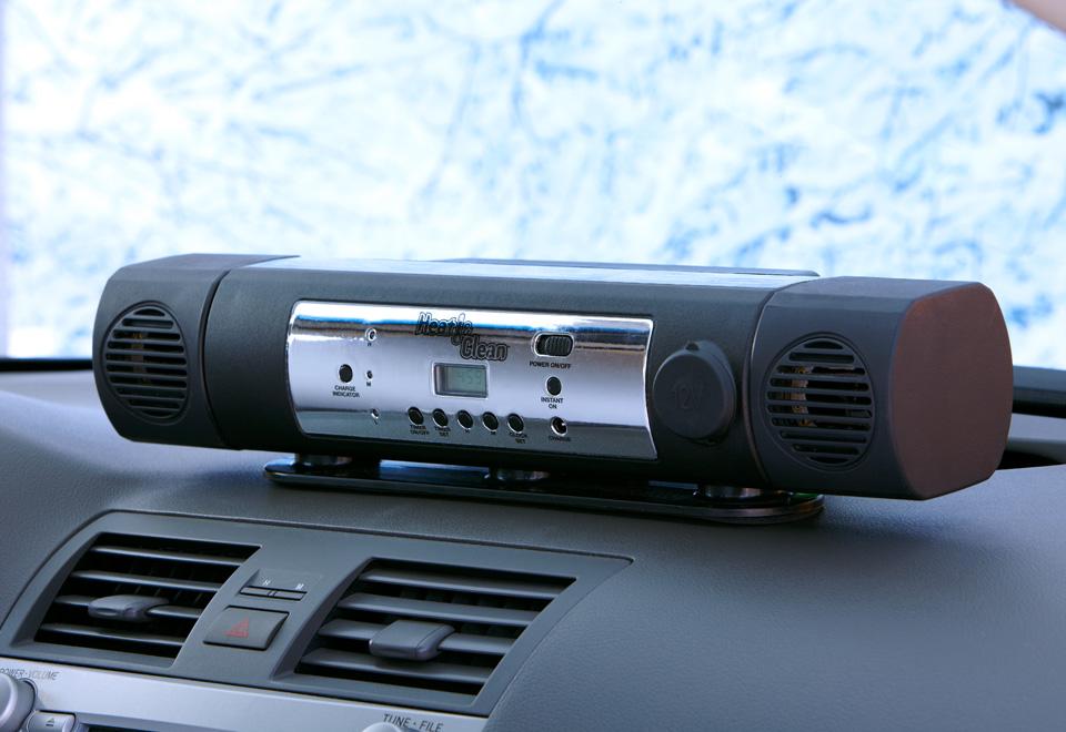 remote control interior car heater sharper image. Black Bedroom Furniture Sets. Home Design Ideas