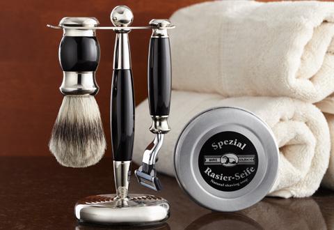 Very Men's Shaving Kit @ Sharper Image RW32