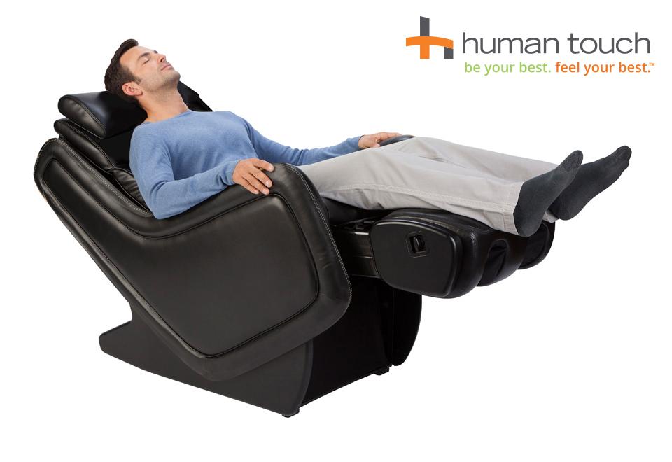 human touch zero gravity immersion massage chair 2 0 sharper image
