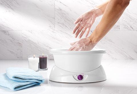 wax machine for arthritis