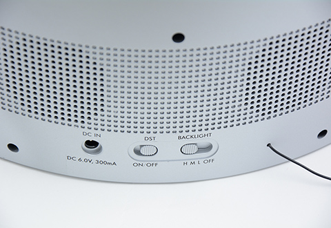 sharper image sound soother white noise machine