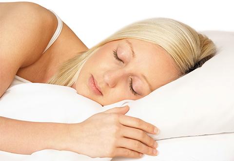 Pedic Memory Foam Pillow Sharper Image