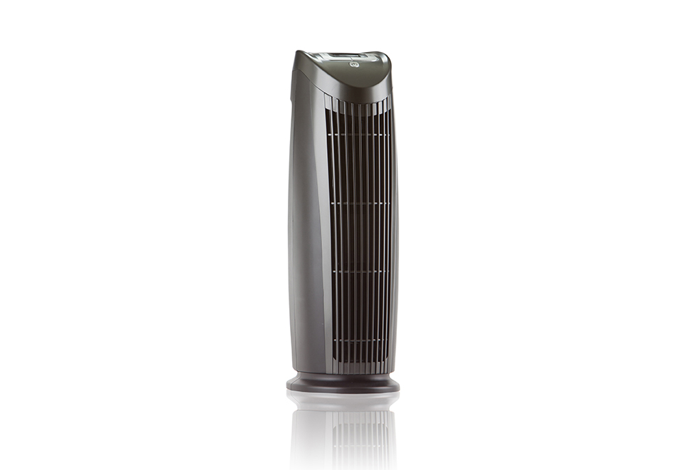 Alen T500 - Tower Air Purifier @ Sharper Image