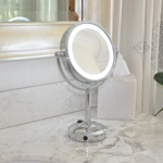 360 Degree Mirror Sharper Image