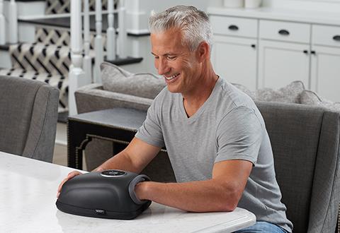 wrist massager machine