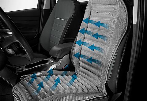 100 guaranteed - Car Seat Cushions