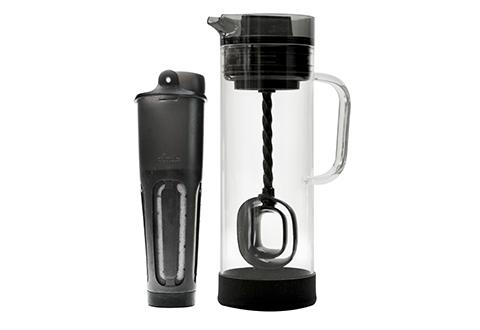 Best Coffee Maker Iced Coffee : Best Iced Coffee Maker @ Sharper Image