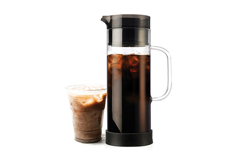Best Iced Coffee Maker @ Sharper Image