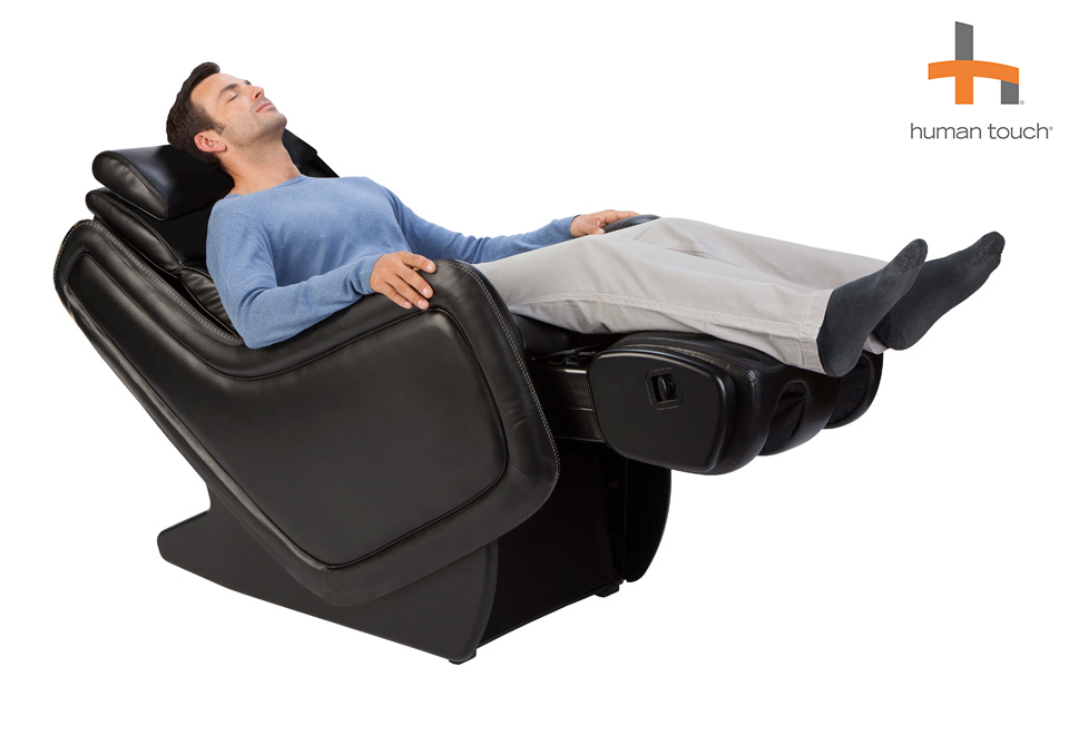 Factory Reconditioned Zero Gravity Immersion Massage Chair