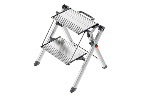 100% Satisfaction Guaranteed  sc 1 st  The Sharper Image & One Handed Easy Step Stool @ Sharper Image islam-shia.org