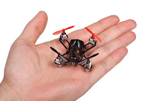 RC Micro Drone Sharper Image