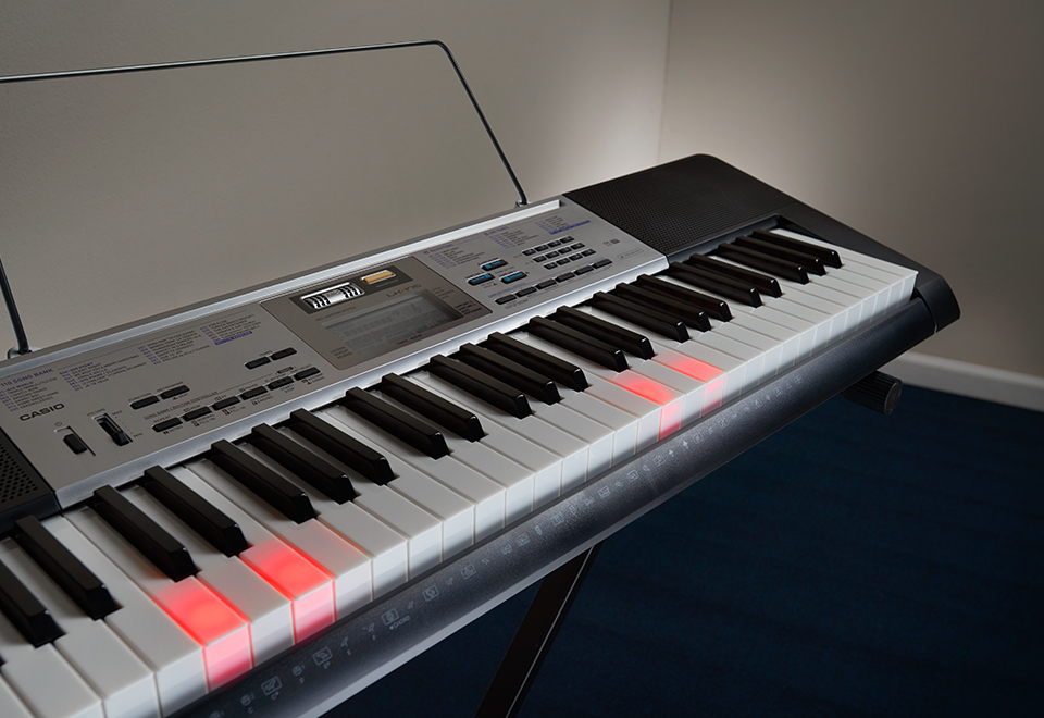 Best Lighted Keyboard Piano - Top Electronic Keyboards of ...