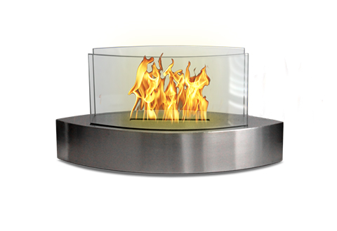 Extra Fuel For The Tabletop Fireplace 6 Pack Sharper Image