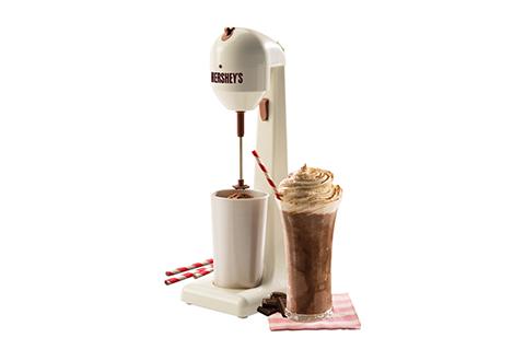 hershey milkshake machine