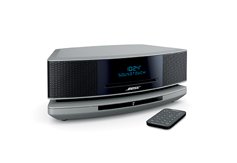 bose wave soundtouch music system iv sharper image. Black Bedroom Furniture Sets. Home Design Ideas