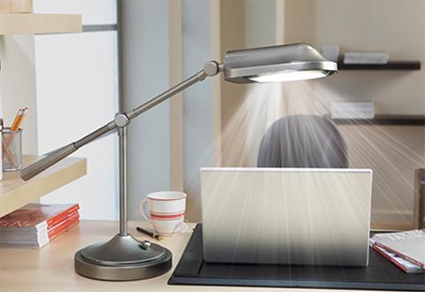 Home Office Sharper Image