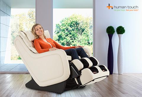 Massage ChairsSharper Image
