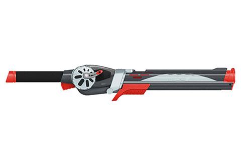 Rocket fishing rod sharper image for Rocket rod fishing pole