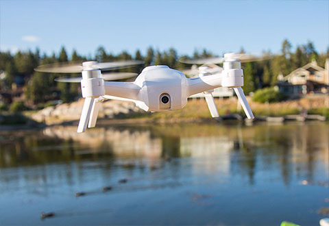 sharper image dx3 video drone manual