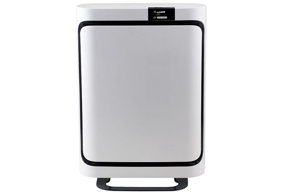 Whisper Quiet Bedroom Air Purifier Sharper Image